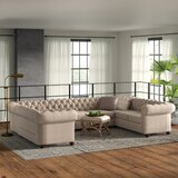 Quitaque Symmetrical Sectional Collection by Greyleigh™
