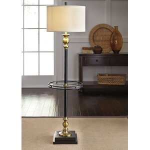 Winamac Tray 63.5″ Floor Lamp