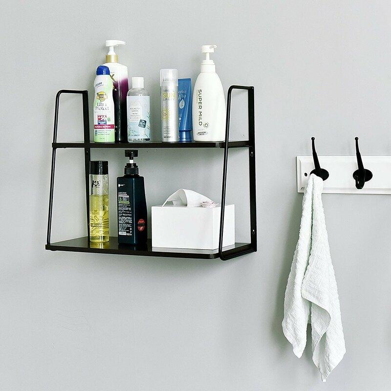 Ja 2-Tier Display Wall Shelf & Reviews   Joss & Main