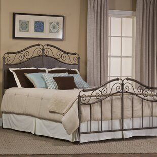Ravella Panel Bed by Hillsdale Furniture