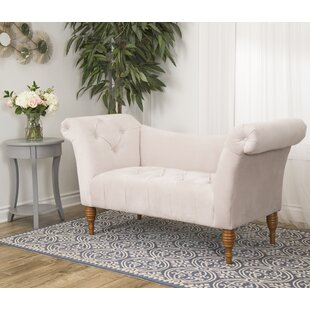 Kairi Chesterfield Settee