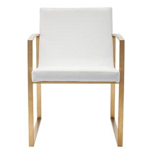 Clara Arm Chair by Nuevo