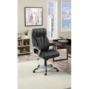 Guide to buy Verano Executive Chair by Orren Ellis Reviews (2019) & Buyer's Guide