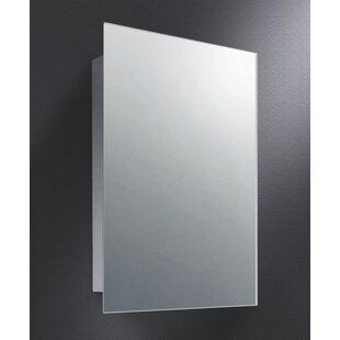 Ramon 15 x 26.44 Surface Mount Medicine Cabinet by Ebern Designs
