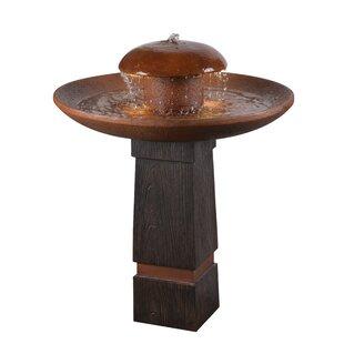 Outdoor & Garden Fountains   Joss & Main