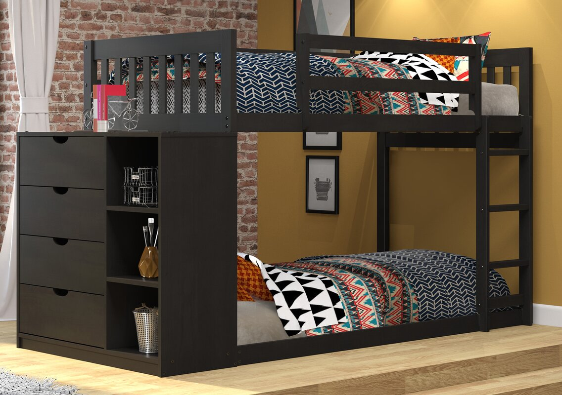 Storage Kids\u0027 Beds You\u0027ll Love | Wayfair