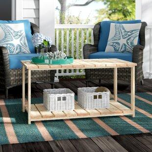 Tables basses de jardin: Couleur - Beige | Wayfair.ca