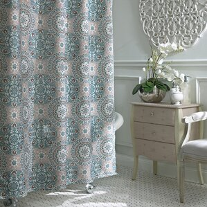 Superior Byard Shower Curtain