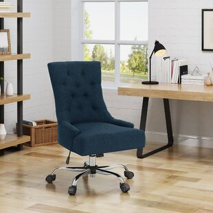 Best Reviews Home Office Office Chair by Charlton Home