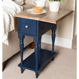 Drop Leaf Side Table Wayfair