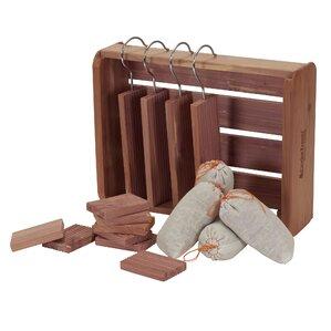 Deluxe Storage Accessory Kit by Cedar ..