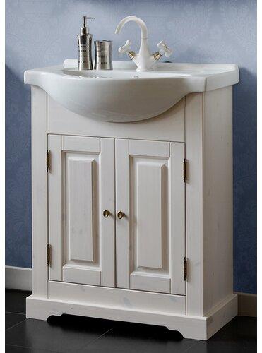 65 cm Waschtisch Romantic Belfry Bathroom | Bad > Badmöbel > Badmöbel-Sets | Belfry Bathroom