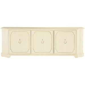 Savoy Place 3 Door Buffet Table by Bernhardt