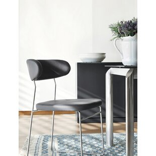 Anais Upholstered Dining Chair Domitalia