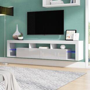 Sensational Corner Floating Tv Stands Youll Love In 2019 Wayfair Download Free Architecture Designs Scobabritishbridgeorg