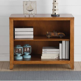 Congdon Standard Bookcase Harriet Bee
