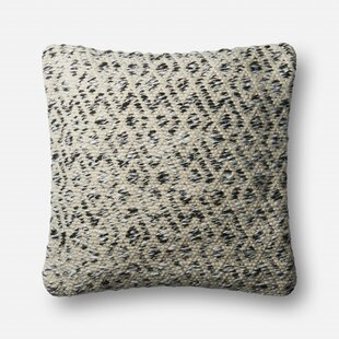 Campana Throw Pillow