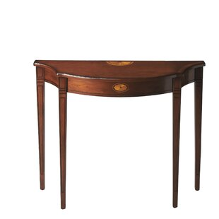 Bedingfield Console Table By Astoria Grand