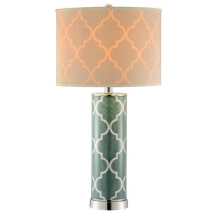 Aimee 27.75 Table Lamp