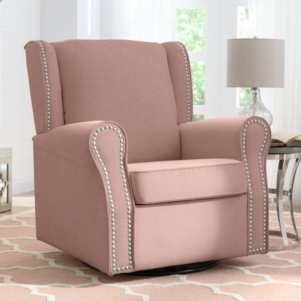 Delta Children Middleton Swivel Glider & Reviews | Wayfair