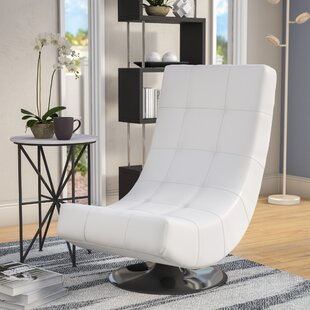 Helle Swivel Lounge Chair