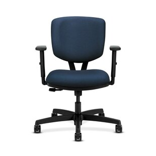 Find a High-Back Executive Chair By HON