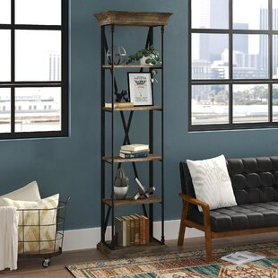 Mabie Etagere Bookcase by Trent Austin Design #1