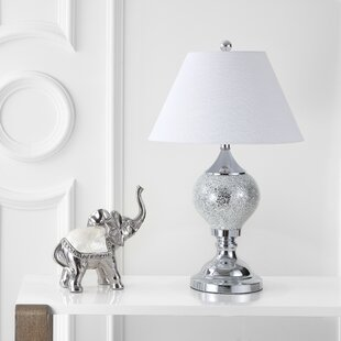 Mirrored Table Lamp Wayfair