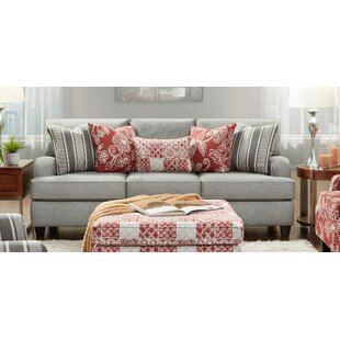 Lavaca Sofa by Darby Home Co Great Reviews
