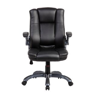 Best Reviews Executive Chair by Techni Mobili Reviews (2019) & Buyer's Guide