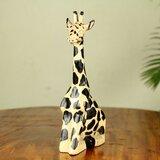 Black Giraffe Decorative Objects You Ll Love In 2021 Wayfair