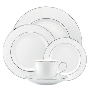Artemis 5 Piece Place Setting, Service for 1
