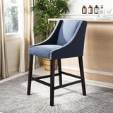 Norah 29.5 Bar Stool by Darby Home Co