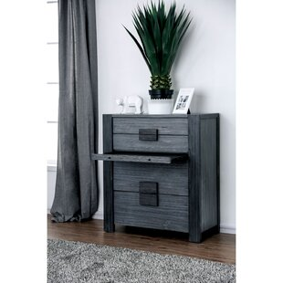 Beaupre 4 Drawer Chest by Ivy Bronx Great price