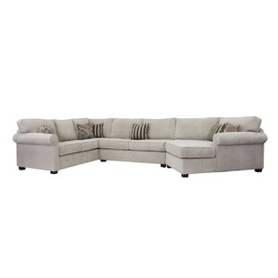 Albers Sectional