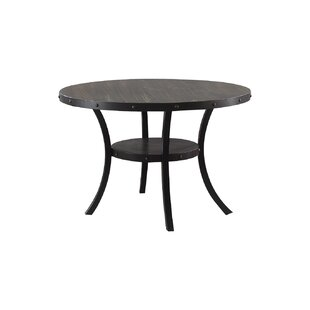 Brazier Dining Table