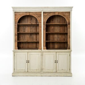 Arch And Crown Standard China Cabinet by Design Tree Home
