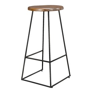 Anastasia 30 Bar Stool (Set of 2) by Union Rustic