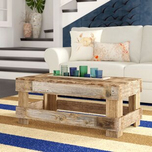 Damm Coffee Table by Highland Dunes
