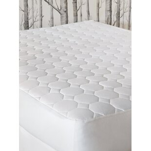 Tenor Cotton Mattress Pad by Eastern Accents Reviews
