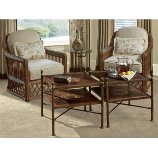 Biltmore Collector'S Bunching Coffee Table