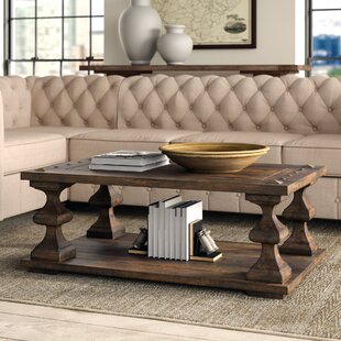 Affordable Howardwick Coffee Table By Greyleigh