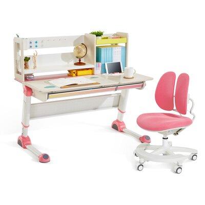"Zoomie Kids Ullrich 47.24"" Computer Desk"