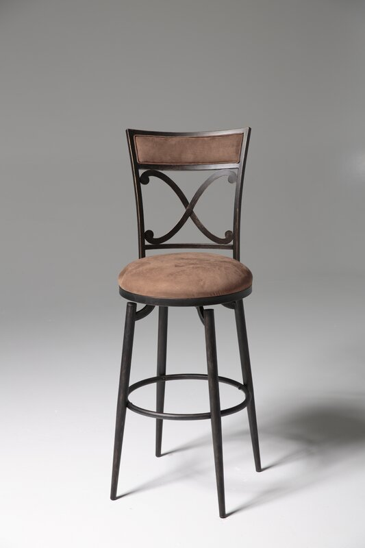 Montgomery 30\  Swivel Bar Stool : 30 swivel bar stools - islam-shia.org