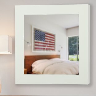 Affordable Price Dockery Accent Mirror By Brayden Studio