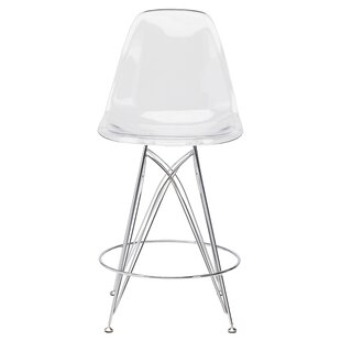 Braithwaite 25.5 Bar Stool by Orren Ellis