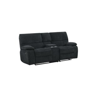 Furston Reclining 79 Pillow Top Arm Loveseat by Red Barrel Studio