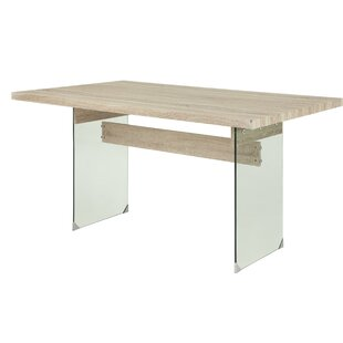 Hanneman Dining Table by Latitude Run Spacial Price