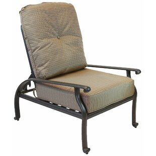 Kristy Adjustable Club Chair