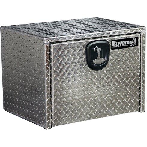 Underbody Truck Tool Box  sc 1 st  Wayfair & Buyers Products Underbody Truck Tool Box   Wayfair